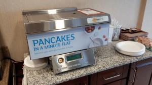 Pancake-Automat