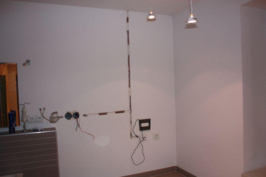 DIY // Sauna selber bauen: Lautsprecherverkabelung für die Beschallung der Sauna | familiethimm.de